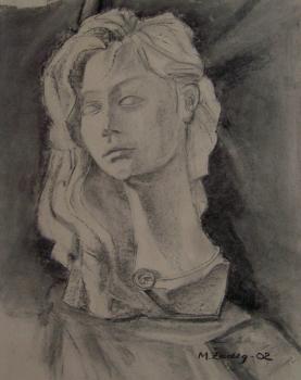 Monica Westman Hallin - kolkrita