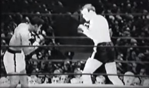 Ingo vs Floyd 1959