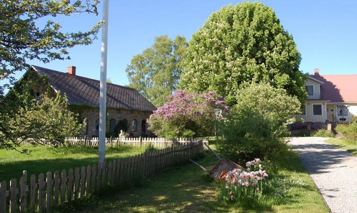 Södviks Gästgivaregård