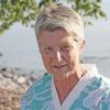 Anne Andersson, formgivare Utklippan Design Sweden