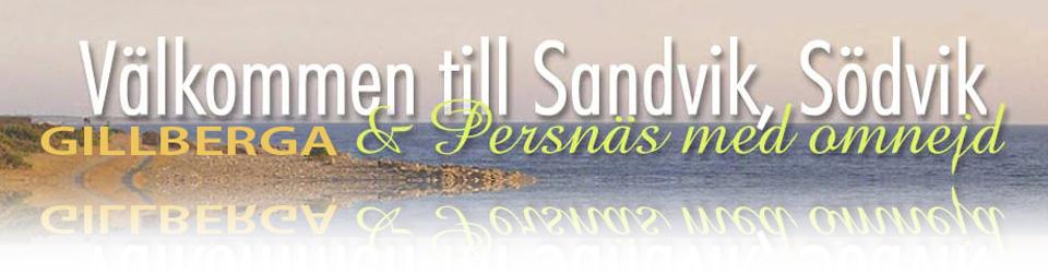 Persnäsportalen på Öland